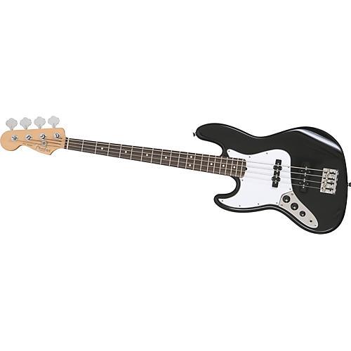 Fender American Standard Jazz Bass Left-Handed