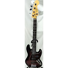 Fender American Standard Jazz Bass V Electric Bass Guitar