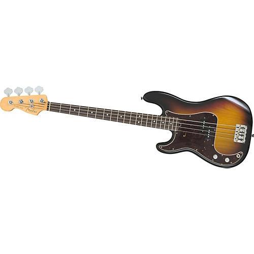 Fender American Standard P Bass Left-Handed-thumbnail