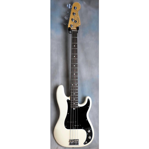 Fender American Standard Precision Bass Electric Bass Guitar-thumbnail
