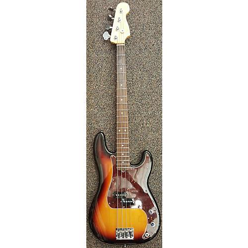 Fender American Standard Precision Bass Electric Bass Guitar-thumbnail
