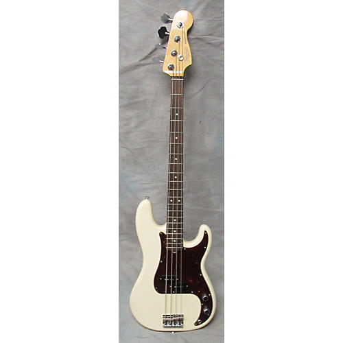 Fender American Standard Precision Bass Electric Bass Guitar