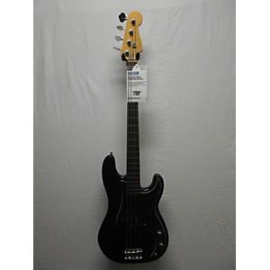 Pre-owned Fender American Standard Precision Bass Fretless Electric Bass Guitar