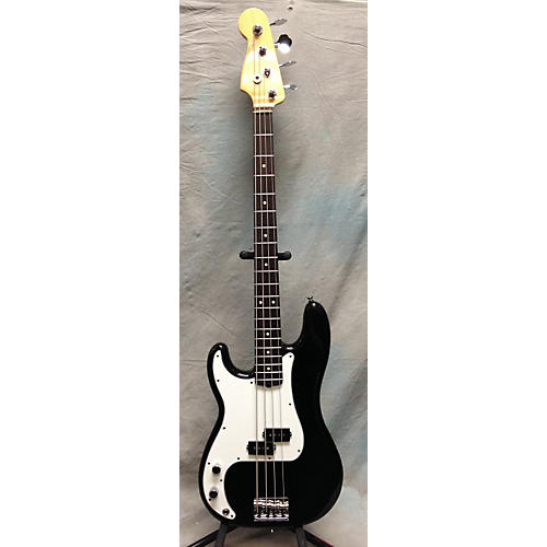 Fender American Standard Precision Bass Left Handed Electric Bass Guitar