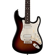 Fender American Standard Rosewood Fingerboard HH Stratocaster Electric Guitar