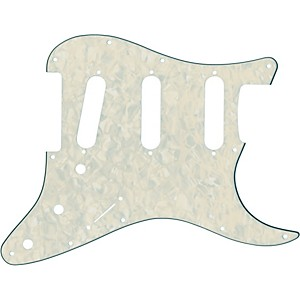 Fender American Standard Strat Pickguard 11 Hole by Fender