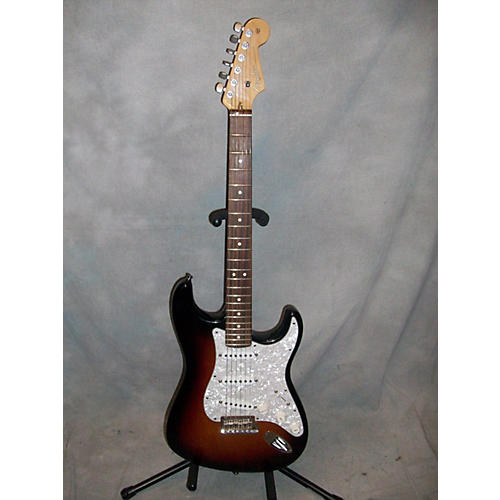 used fender american standard stratocaster guitar center