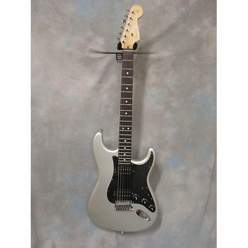 Fender American Standard Stratocaster 50th Anniversary Solid Body Electric Guitar-thumbnail
