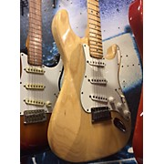 Fender American Standard Stratocaster Ash Solid Body Electric Guitar