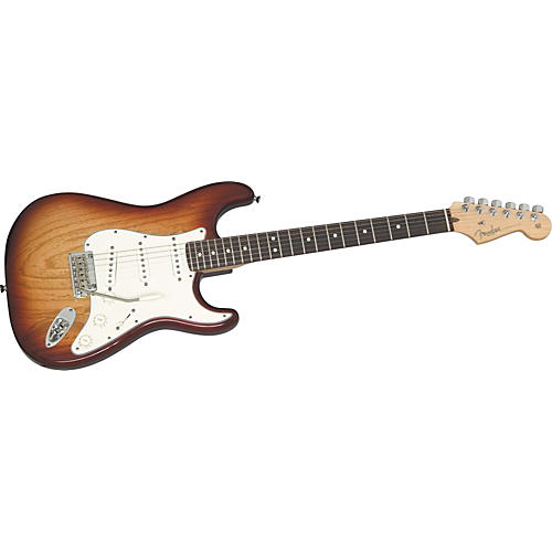 Fender American Standard Stratocaster Electric Guitar-thumbnail