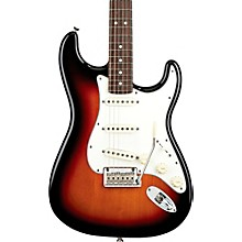 American Standard Stratocaster Electric Guitar with Rosewood Fingerboard 3-Color Sunburst Rosewood Fingerboard