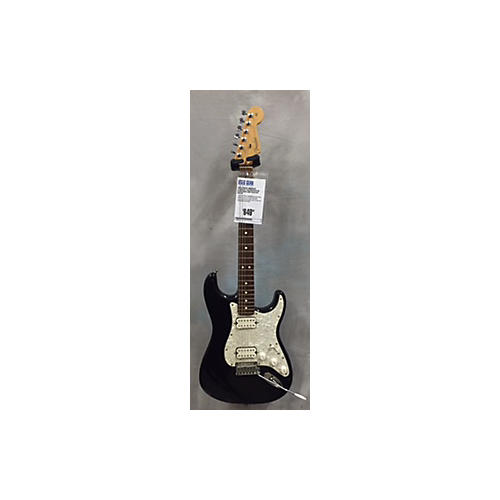 Fender American Standard Stratocaster HH Solid Body Electric Guitar