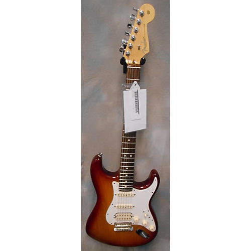 Fender American Standard Stratocaster HSS STRG GUITARS SOLIDBD