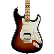 Fender American Standard Stratocaster HSS Shawbucker Maple Fingerboard Electric Guitar
