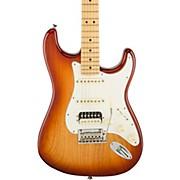 Fender American Standard Stratocaster HSS Shawbucker Maple Fingerboard Electric Guitar