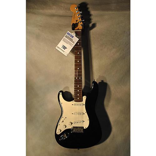 Fender American Standard Stratocaster Left Handed Electric Guitar