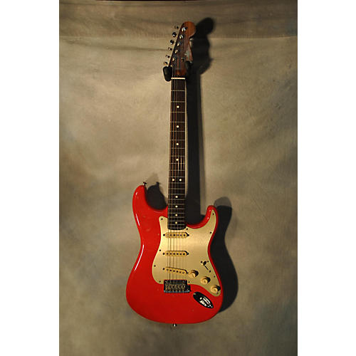 Fender American Standard Stratocaster Limited Edition Rosewood Neck Solid Body Electric Guitar