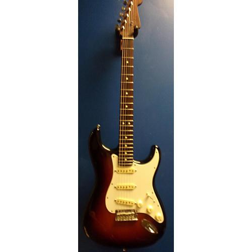 Fender  American Standard Stratocaster Ltd Solid Body Electric Guitar