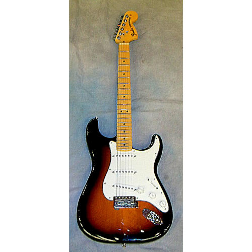 fender american standard stratocaster solid body electric guitar. Black Bedroom Furniture Sets. Home Design Ideas