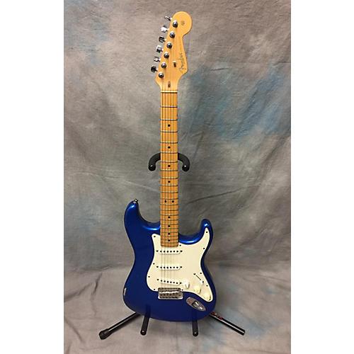 used fender american standard stratocaster solid body electric guitar guitar center. Black Bedroom Furniture Sets. Home Design Ideas