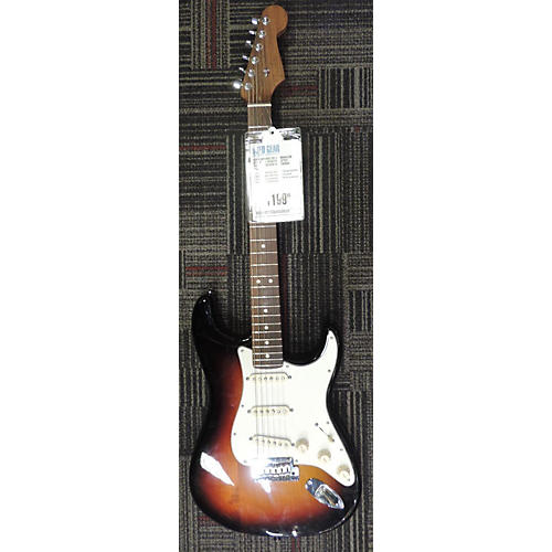 Fender American Standard Stratocaster Special Edition Rosewood Neck Solid Body Electric Guitar