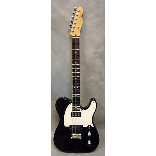 Fender American Standard Telecaster HH Solid Body Electric Guitar-thumbnail