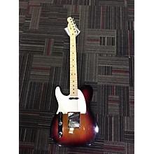 Fender American Standard Telecaster Left Handed Electric Guitar