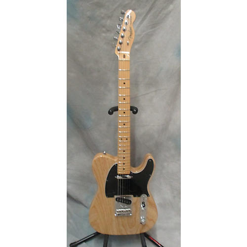 Fender American Standard Telecaster Natural Solid Body Electric Guitar-thumbnail
