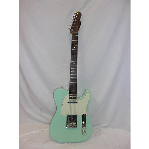 Fender American Standard Telecaster Rosewood Neck Solid Body Electric Guitar-thumbnail