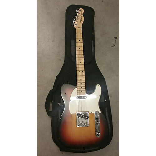 Fender American Standard Telecaster Solid Body Electric Guitar-thumbnail