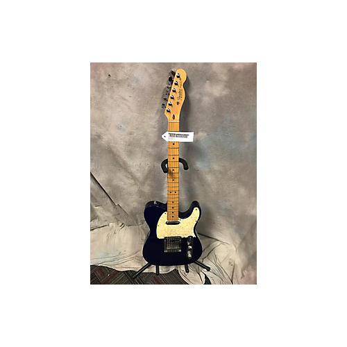 used fender american standard telecaster solid body electric guitar blue guitar center. Black Bedroom Furniture Sets. Home Design Ideas