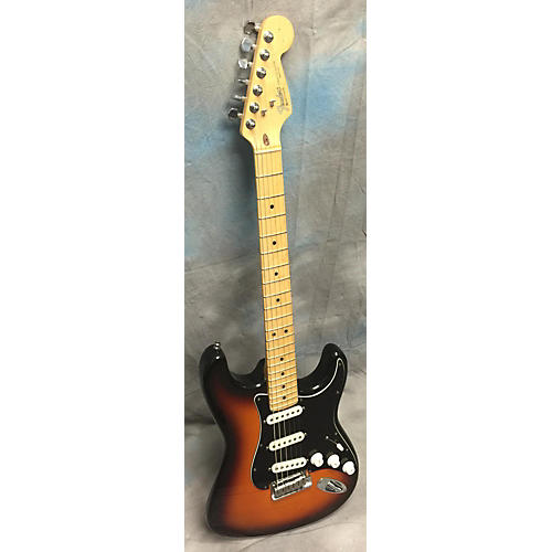 Fender American Std Strat Solid Body Electric Guitar
