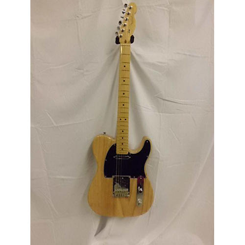 Fender American Std Telecaster Solid Body Electric Guitar-thumbnail