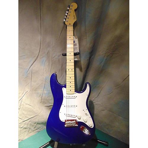 Fender American Strat Plus W/DiMarzio HS3s Solid Body Electric Guitar