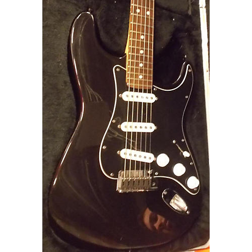 Fender American Stratocaster 40th Anniversary Solid Body Electric Guitar-thumbnail