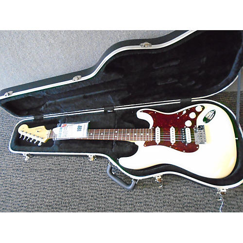 Fender American Stratocaster 50th Anniversary Solid Body Electric Guitar