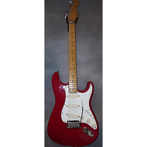 Fender American Stratocaster Plus Solid Body Electric Guitar-thumbnail