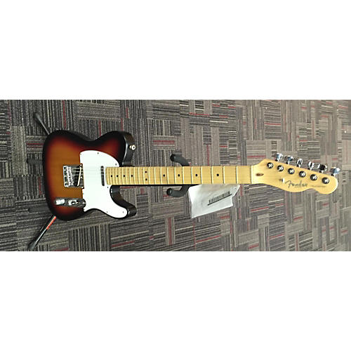 Fender American Telecaster Solid Body Electric Guitar