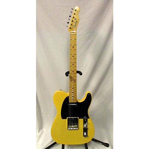 Fender American Vintage 1952 Telecaster Solid Body Electric Guitar-thumbnail