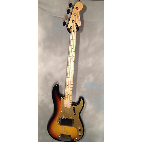 Fender American Vintage 1958 Precision Bass Electric Bass Guitar