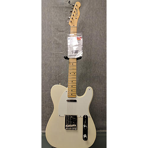 Fender American Vintage 1958 Reissue Telecaster Solid Body Electric Guitar-thumbnail