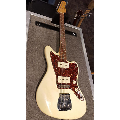 Fender American Vintage 1965 Jazzmaster Solid Body Electric Guitar