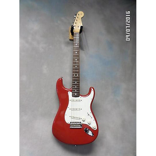 Fender American Vintage 1965 Stratocaster Solid Body Electric Guitar