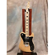 Fender American Vintage 1972 Telecaster Custom Solid Body Electric Guitar