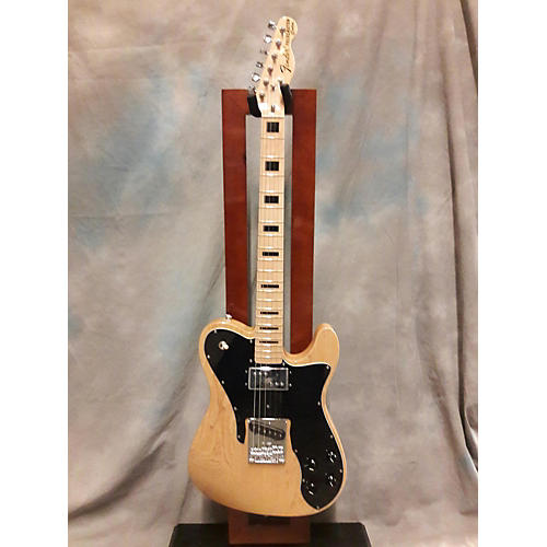 Fender American Vintage 1972 Telecaster Custom Solid Body Electric Guitar-thumbnail