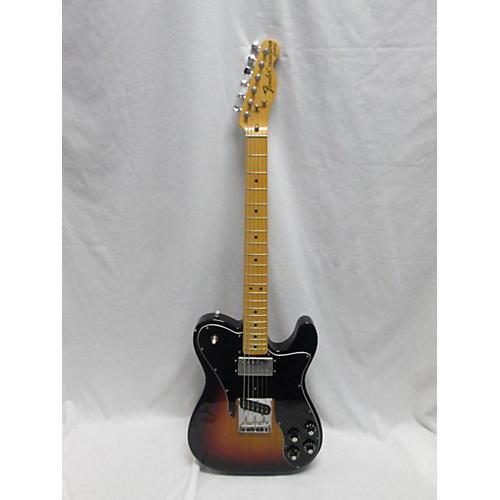 Fender American Vintage 1972 Telecaster Custom Solid Body Electric Guitar
