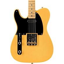 Fender American Vintage '52 Telecaster Left Handed Electric Guitar