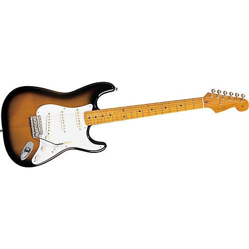 Fender American Vintage '57 Stratocaster Electric Guitar 2-Color Sunburst