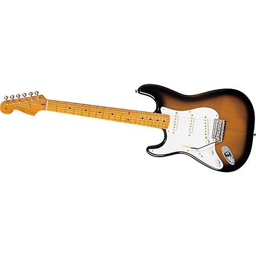 Fender American Vintage 57 Stratocaster Left-Handed Electric Guitar
