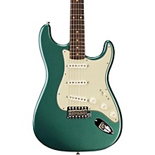 American Vintage '59 Stratocaster Electric Guitar Sherwood Green Rosewood Fingerboard